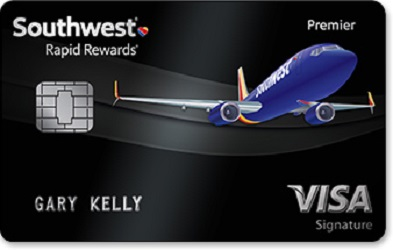 Southwest Airlines Rapid Rewards®