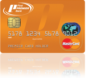 First Premier® Bank Credit Card Reviews - ReviewCreditCards.net